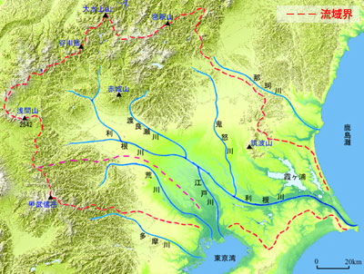 カスリーン台風60年企画展